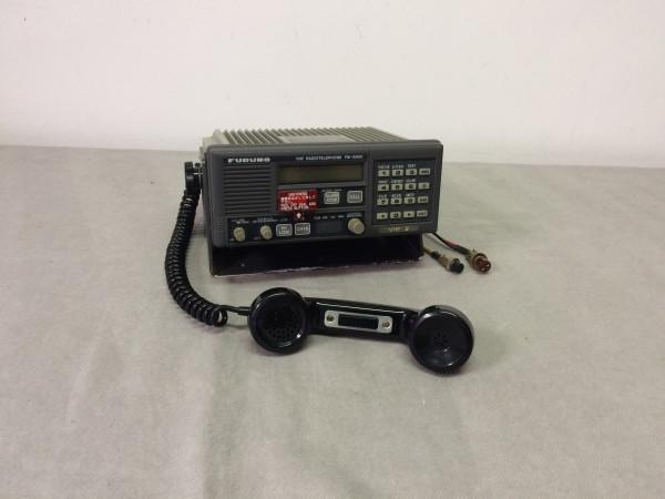 Furuno VHF/DSC FM-8500