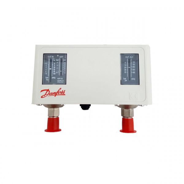 Danfoss Dual Pressure Control KP 15