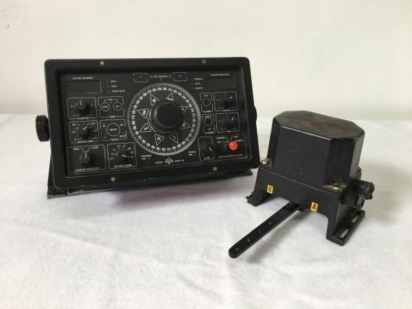 Navitron Autopilot NT 991