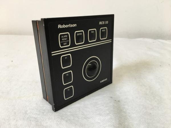 Simrad Robertson Autopilot RCS55 Operating Controller