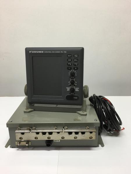 Furuno Echosounder FE-700