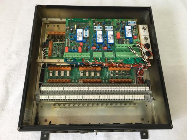Simrad Robertson Autopilot SJS 500 Distribution Unit