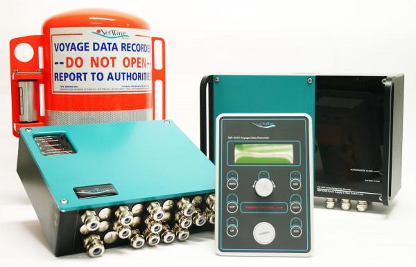 Netwave S-VDR NW4000 system