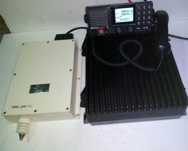 Sailor MF/HF 6000 System 150-Watt