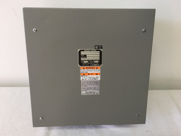 Furuno Radar 2117 Processor Unit RPU 016