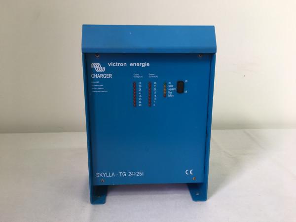 Victron Charger Skylla-TG 24V 30A-GMDSS