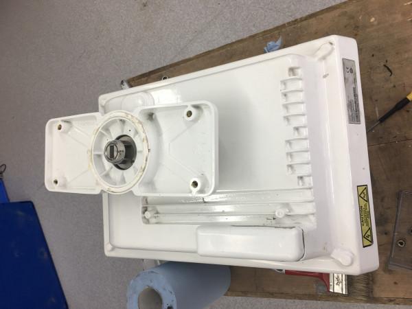 Sperry Marine Bridgemaster E / Visionmaster Turning Unit
