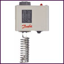 Danfoss Thermostat KP 62