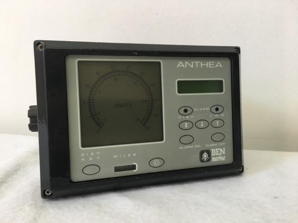 Ben Marine Speedlog Anthea Display and Control Unit