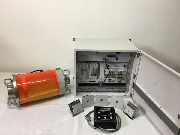 Danelec S-VDR DM300