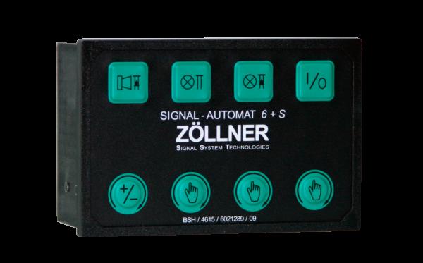 Zöllner Signal Automation 6+S