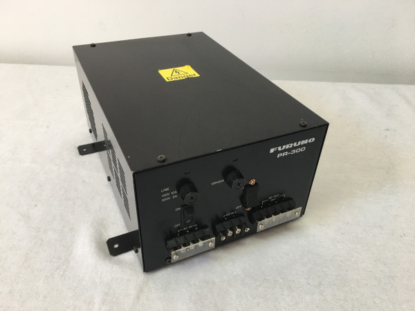 Furuno Power Supply PR-300 GMDSS PWR Supply