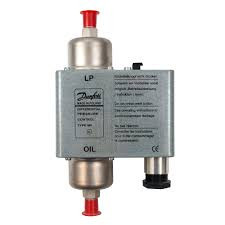 Danfoss Differential Pressure Switch MP 55
