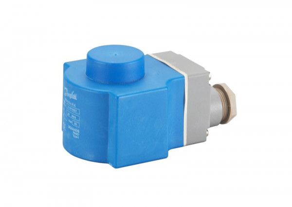 Danfoss Coil for Solenoid Valve 018F6715
